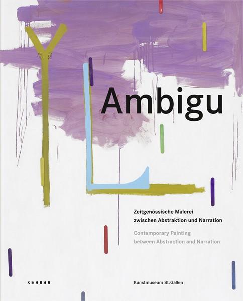 Kunstmuseum St.Gallen Ambigu