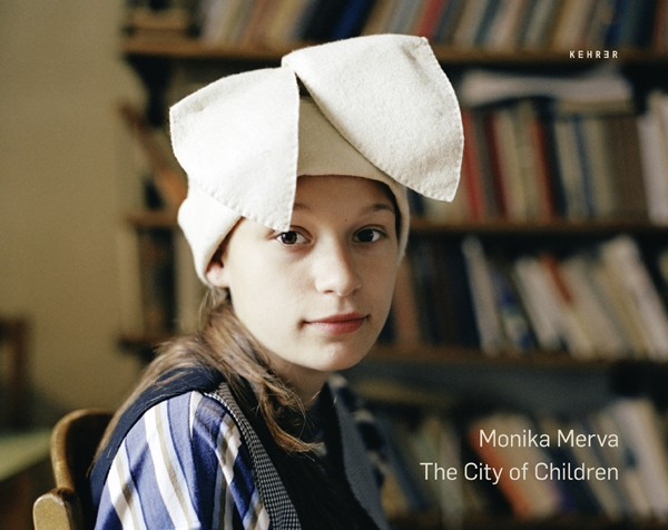 Monika Merva The City of Children
