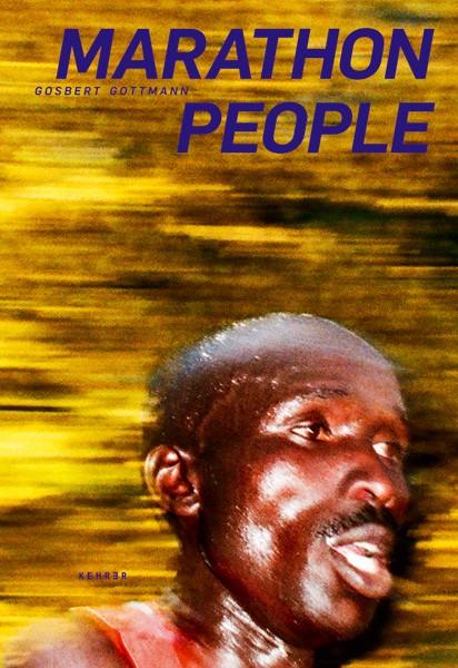 Gosbert Gottmann Marathon People