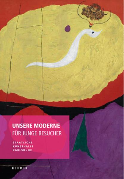 Unsere Moderne Für junge Besucher With coloring book