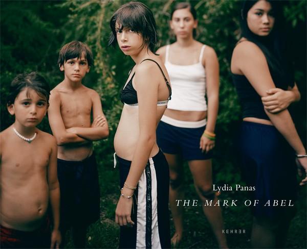 Lydia Panas The Mark of Abel
