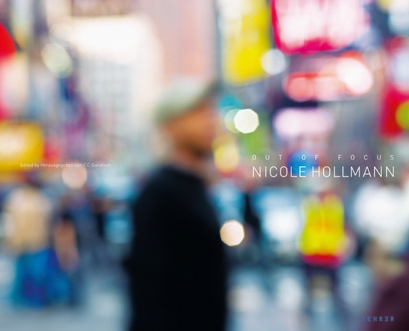 Nicole Hollmann Out Of Focus