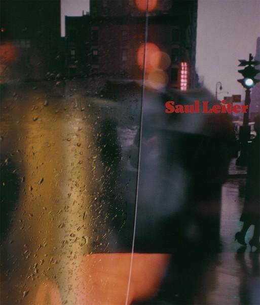 Haus der Photographie / Deichtorhallen Hamburg Saul Leiter  Retrospektive