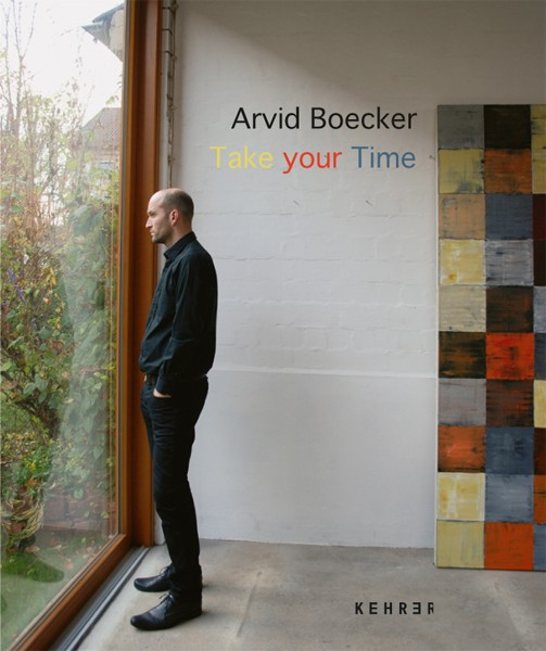 Arvid Boecker Take your Time