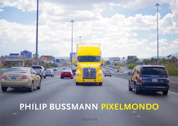 Philip Bußmann Pixelmondo