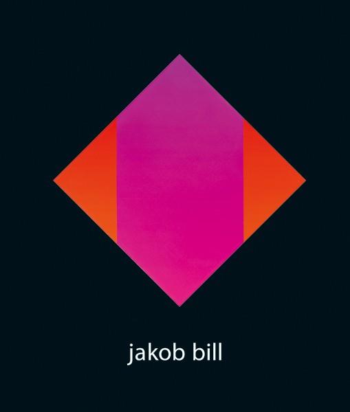 Jakob Bill Eine Retrospektive