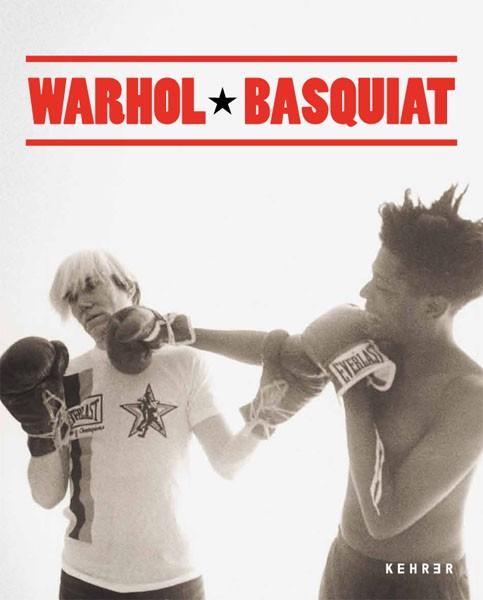 Kunstforum Wien Warhol – Basquiat