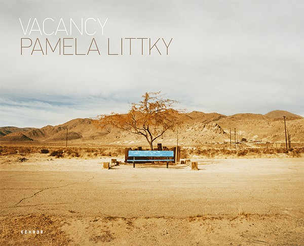 Pamela Littky Vacancy