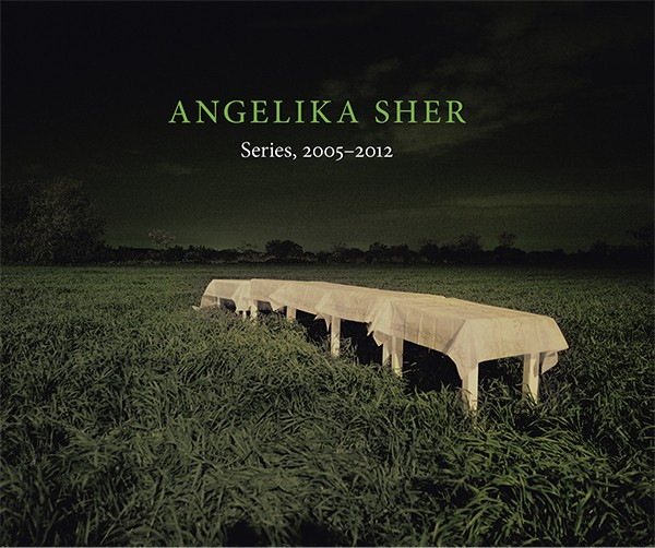 Angelika Sher Series, 2005 – 2012