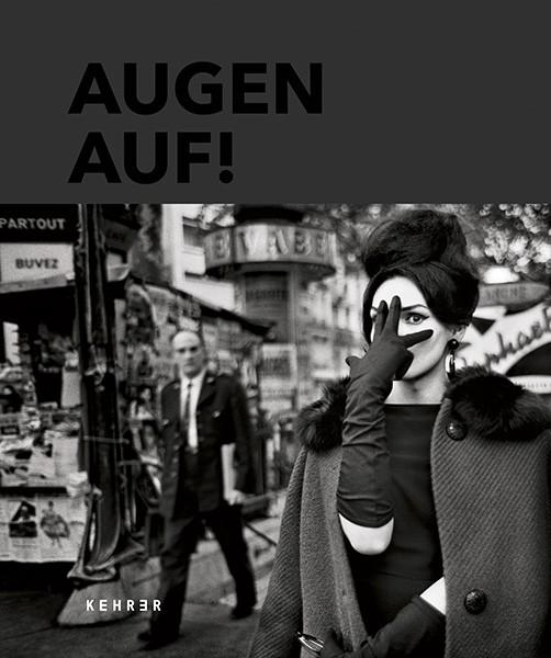 Augen auf!  100 Jahre Leica (German Edition)
