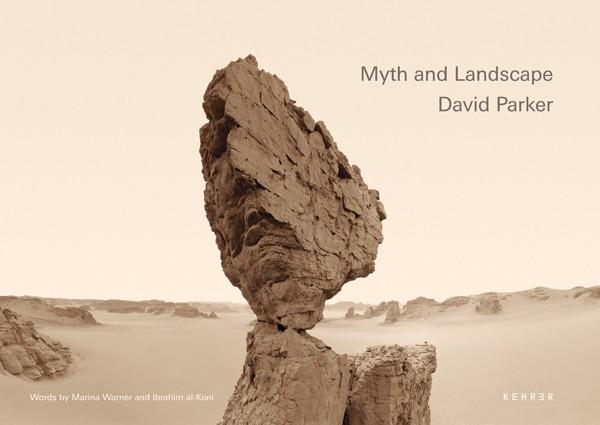 David Parker Myth and Landscape