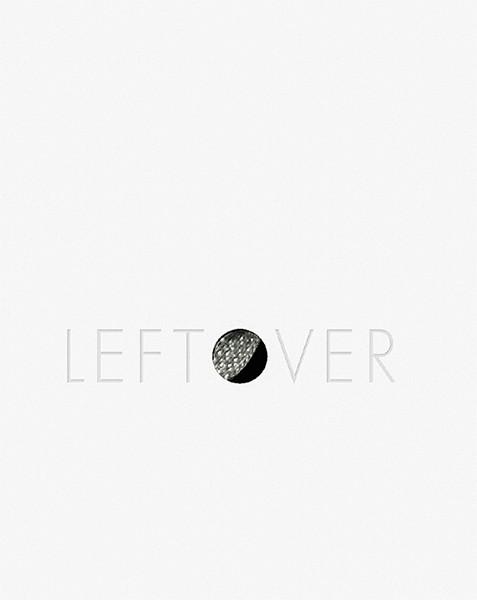Maija Tammi Leftover / Removals