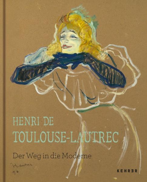 Kunstforum Wien Henri de Toulouse-Lautrec Der Weg in die Moderne