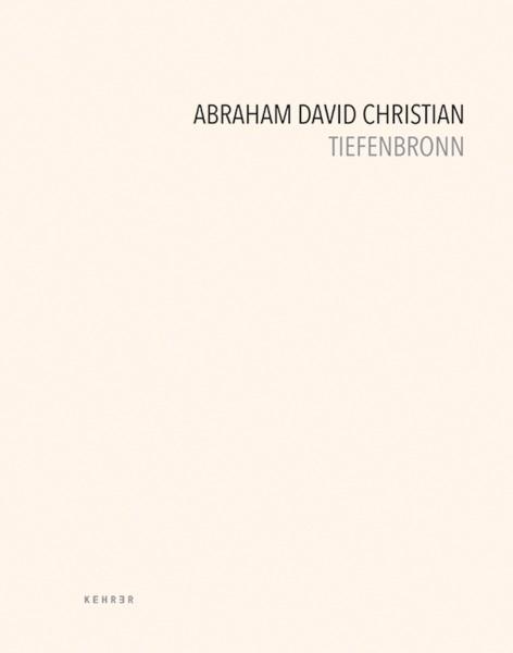 Abraham David Christian Tiefenbronn