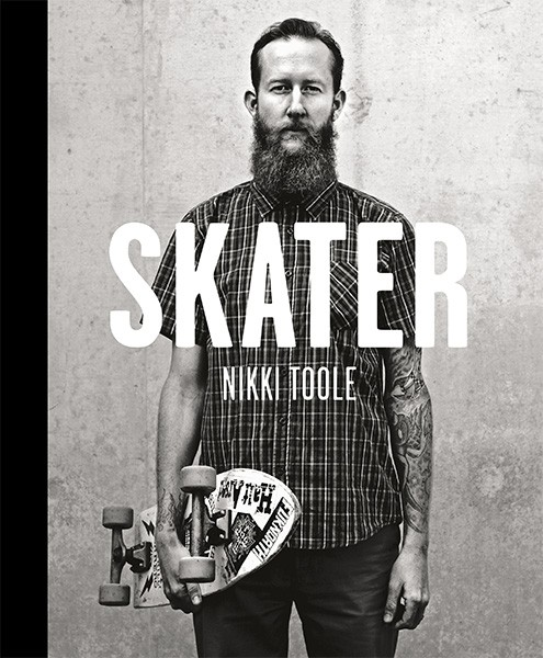 Nikki Toole Skater