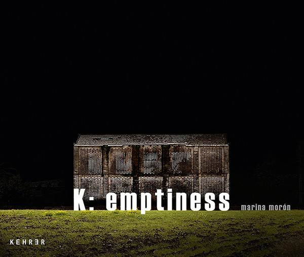 _Marina_Morón K: emptiness