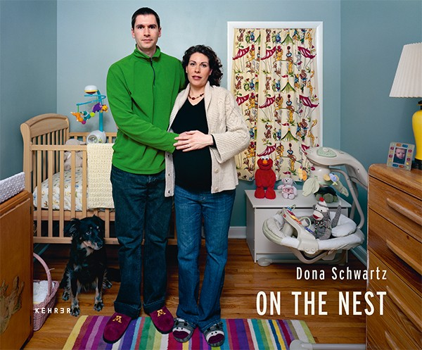 Dona Schwartz On the Nest