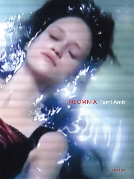 Tami Amit Insomnia