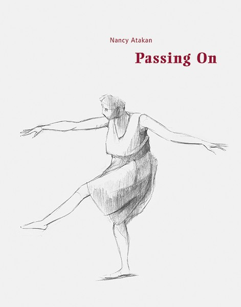 Nancy Atakan Passing on