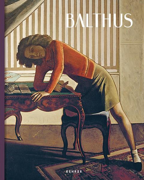 Kunstforum Wien Balthus Balthasar Klossowski de Rola