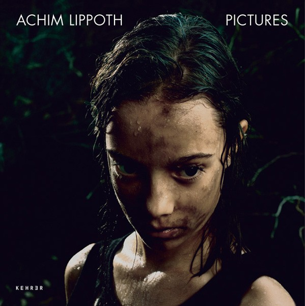Achim Lippoth SIGNED COPY: Pictures