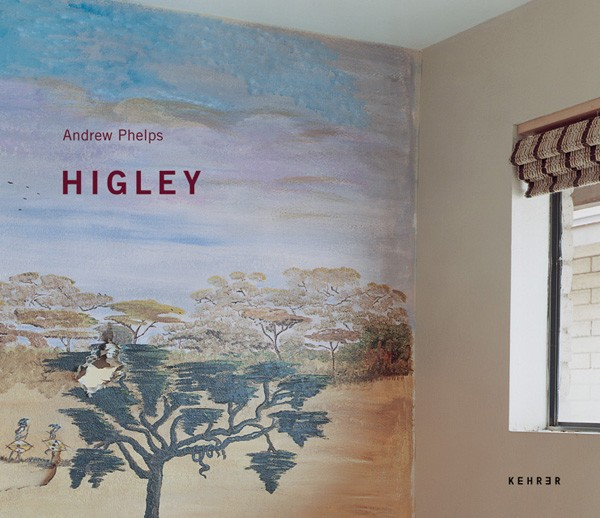 Andrew Phelps SIGNED COPY: Higley
