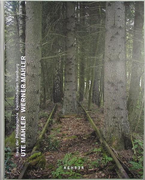 Ute Mahler und Werner Mahler SIGNED COPY: Werkschau