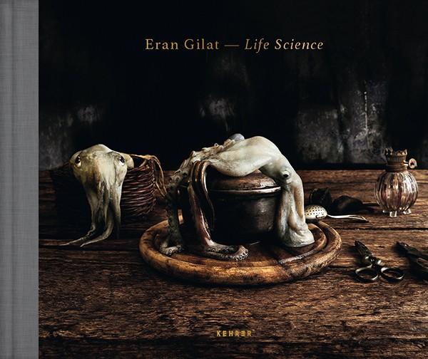 Eran Gilat SIGNED COPY: Life Science