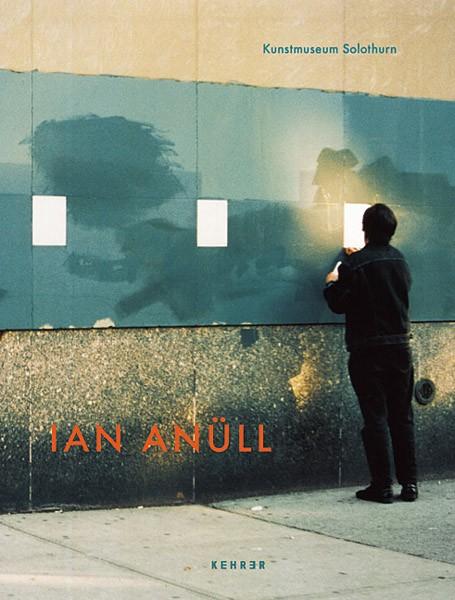 Ian Anüll