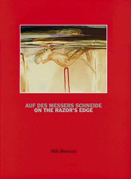 Nils Burwitz Auf Messers Schneide