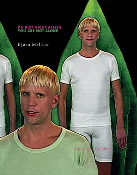 Bjørn Melhus Du bist nicht allein