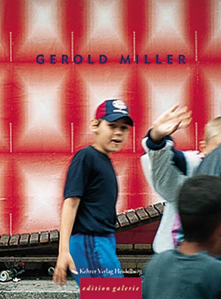 Gerold Miller
