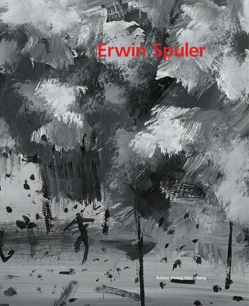 Erwin Spuler Maler, Zeichner, Graphiker, Plastiker, Photograph
