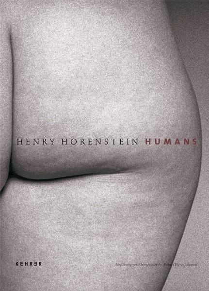 Henry Horenstein Humans
