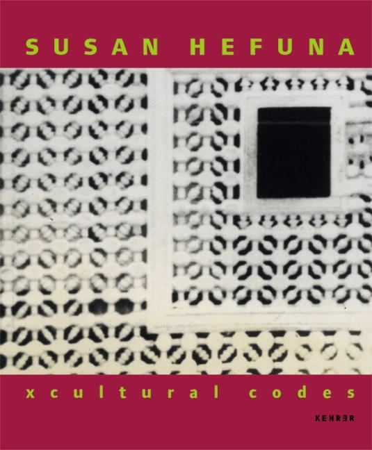 Susan Hefuna xcultural codes
