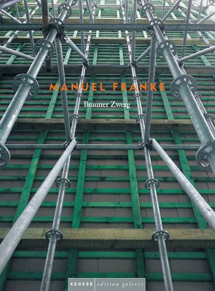 Manuel Franke Brauner Zwerg