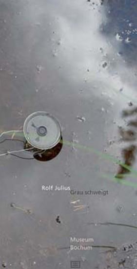 Rolf Julius Grau schweigt