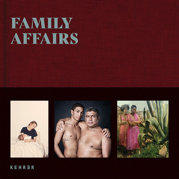 Deichtorhallen Hamburg FAMILY AFFAIRS Family in Contemporary Photography