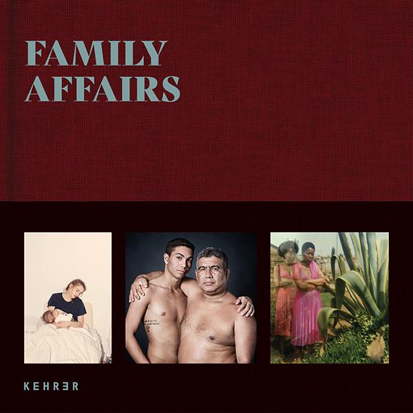 Deichtorhallen Hamburg FAMILY AFFAIRS Family in Contemporary Photography