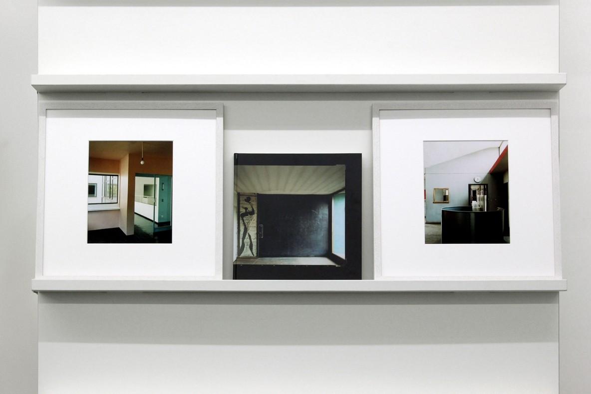 Guido Guidi COLLECTOR'S EDITION: Le Corbusier – 5 Architectures