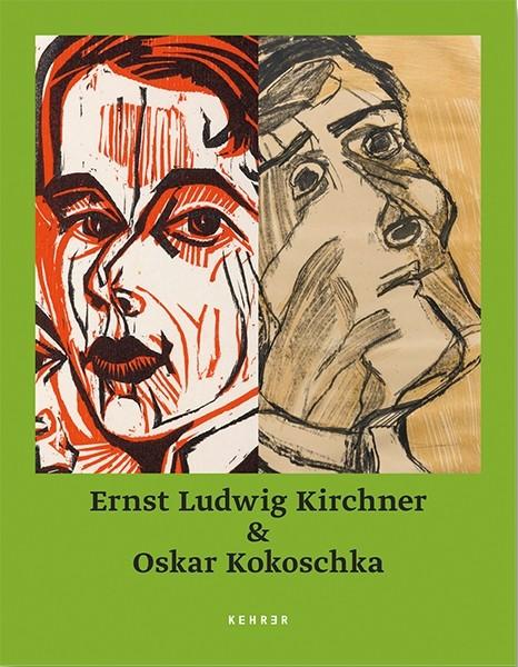 Kirchner Museum Davos Ernst Ludwig Kirchner & Oskar Kokoschka