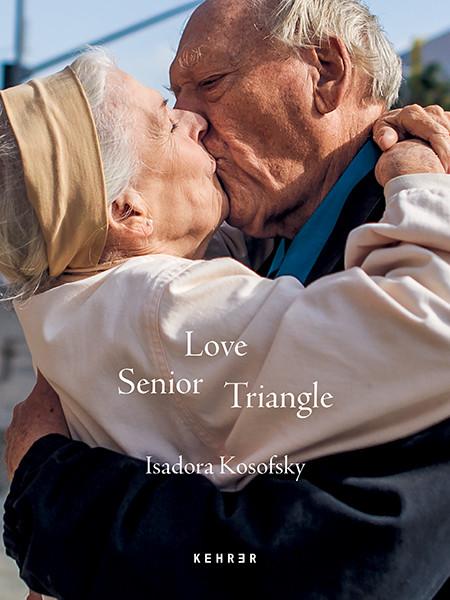 Isadora Kosofsky Senior Love Triangle