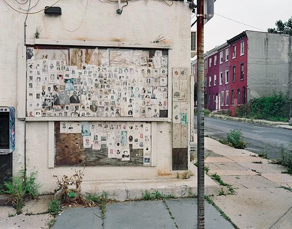 Daniel Traub North Philadelphia