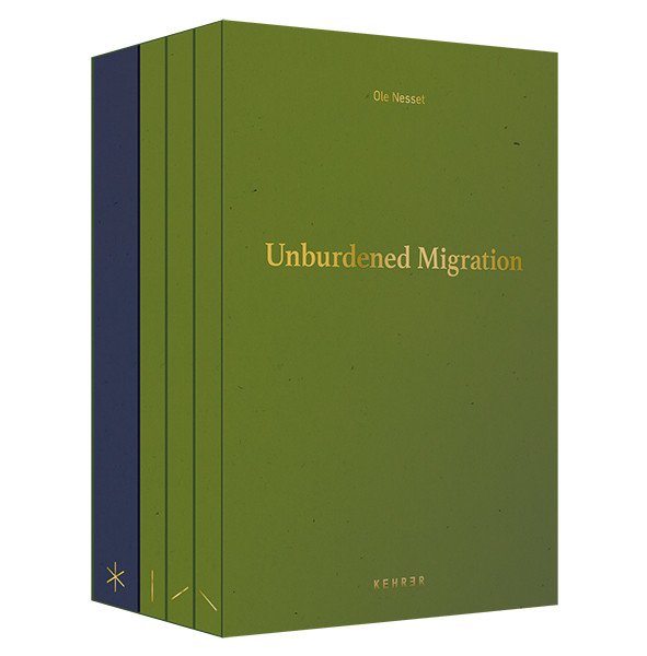 Ole Nesset Unburdened Migration