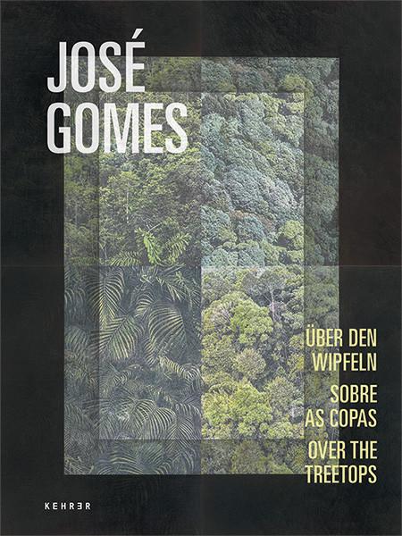 José Gomes Über den Wipfeln / Over the Treetops / Sobre as Copas