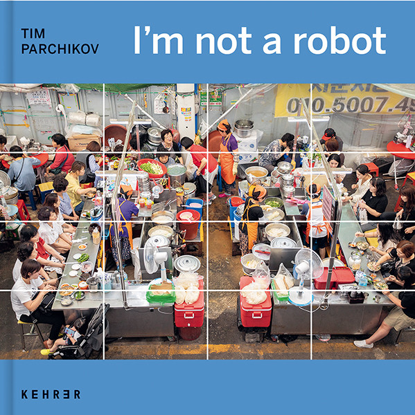 Tim Parchikov I'm not a robot