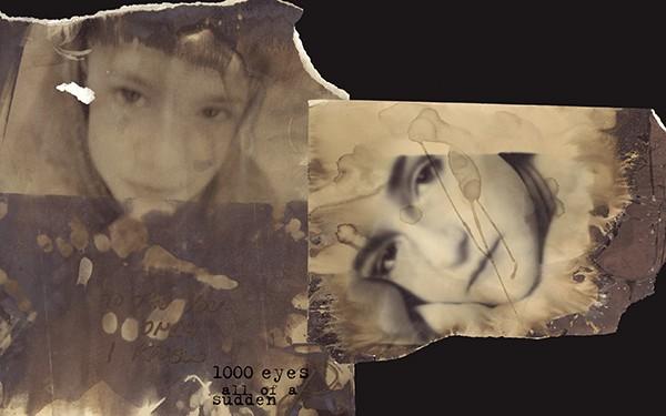 Paula Rae Gibson diary of a love addict