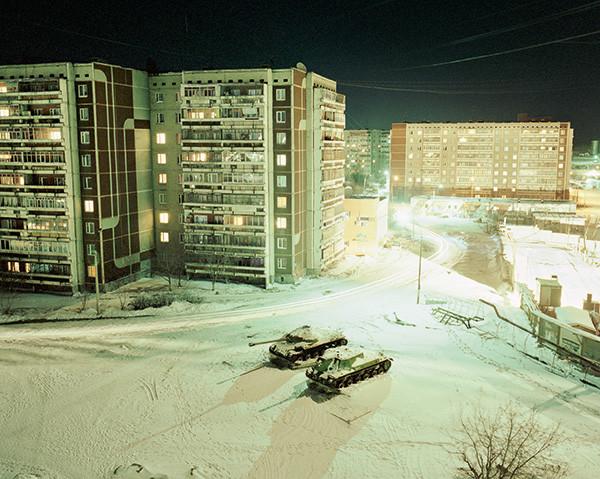 Rafal Milach 7 Rooms