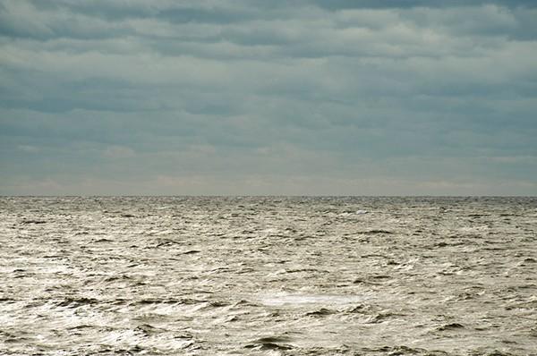 Renate Aller Oceanscapes One view – Ten years