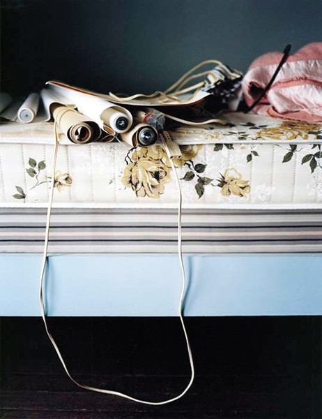 Jessica Backhaus SIGNED COPY: What Still Remains